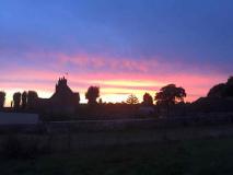Bosham-Sunset